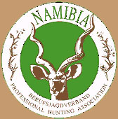 Namibia Professional Hunting Association